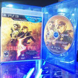 Videojuegos para consola PS3 Resident Evil: Gold Edition Ecuador Comprar Venden, Bonita Apariencia ideal para los fans, practica, Hermoso material de papel Color como en la imagen Estado usado
