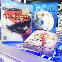 Videojuegos para consola PS3 God of War II Ecuador Comprar Venden, Bonita Apariencia ideal para los fans, practica, Hermoso material de papel Color como en la imagen Estado usado