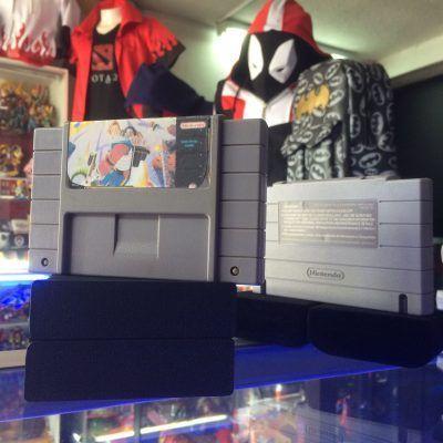 Videojuegos para consola SNES Jim Power Ecuador Comprar Venden, Bonita Apariencia ideal para los fans, practica, Hermoso material de papel Color como en la imagen Estado usado