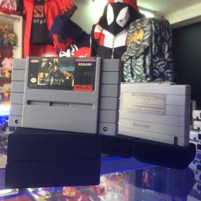 Videojuegos para consola SNES Batman Returns Ecuador Comprar Venden, Bonita Apariencia ideal para los fans, practica, Hermoso material de papel Color como en la imagen Estado usado