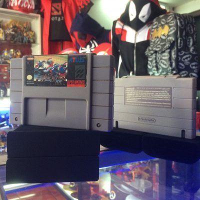 Videojuegos para consola SNES GP-1 PART II Ecuador Comprar Venden, Bonita Apariencia ideal para los fans, practica, Hermoso material de papel Color como en la imagen Estado usado