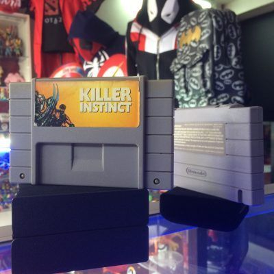 Videojuegos para consola SNES Killer Instinct Ecuador Comprar Venden, Bonita Apariencia ideal para los fans, practica, Hermoso material de papel Color como en la imagen Estado usado