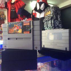 Videojuegos para consola SNES Aladdin Ecuador Comprar Venden, Bonita Apariencia ideal para los fans, practica, Hermoso material de papel Color como en la imagen Estado usado