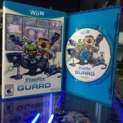 Videojuegos para consola Wii U Star Fox Guard Ecuador Comprar Venden, Bonita Apariencia ideal para los fans, practica, Hermoso material de papel Color como en la imagen Estado usado