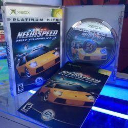 Videojuegos para consola Xbox Need for Speed: Hot Pursuit 2 Ecuador Comprar Venden, Bonita Apariencia ideal para los fans, practica, Hermoso material de papel Color como en la imagen Estado usado