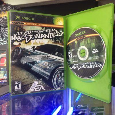 Videojuegos para consola Xbox Need for Speed: Most Wanted Ecuador Comprar Venden, Bonita Apariencia ideal para los fans, practica, Hermoso material de papel Color como en la imagen Estado usado