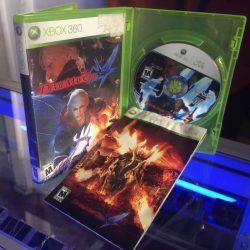Videojuegos para consola Xbox 360 Devil May Cry 4 Ecuador Comprar Venden, Bonita Apariencia ideal para los fans, practica, Hermoso material de papel Color como en la imagen Estado usado