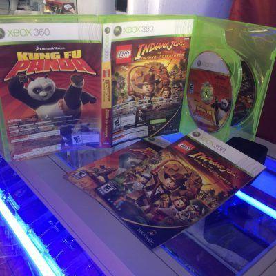 Videojuegos para consola Xbox 360 Kung Fu Panda Ecuador Comprar Venden, Bonita Apariencia ideal para los fans, practica, Hermoso material de papel Color como en la imagen Estado usado