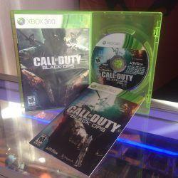 Videojuegos para consola Xbox 360 Call of Duty Black OPS Ecuador Comprar Venden, Bonita Apariencia ideal para los fans, practica, Hermoso material de papel Color como en la imagen Estado usado