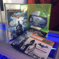 Videojuegos para consola Xbox 360 Batman: Arkham Asylum Ecuador Comprar Venden, Bonita Apariencia ideal para los fans, practica, Hermoso material de papel Color como en la imagen Estado usado