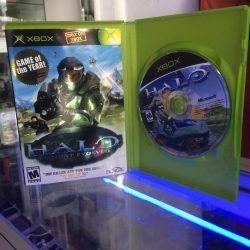 Videojuegos para consola Xbox Halo: Combat Evolve Ecuador Comprar Venden, Bonita Apariencia ideal para los fans, practica, Hermoso material de papel Color como en la imagen Estado usado