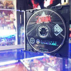 Videojuegos para consola GameCube The Legend of Zelda Collectors Edition Ecuador Comprar Venden, Bonita Apariencia ideal para los fans, practica, Hermoso material de papel Color como en la imagen Estado usado