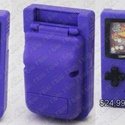 Réplica Varios Game Boy morado Ecuador Comprar Venden, Bonita Apariencia ideal para los fans, practica, Hermoso material plástico Color como en la imagen Estado nuevo