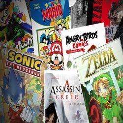 Libros videojuegos