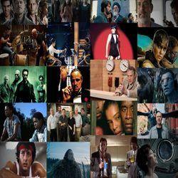 Varias películas